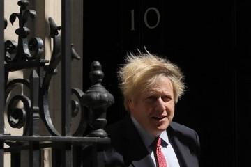 英国也开端谨防境外输入了政府方案校园6月1日从头开学但工会不同意